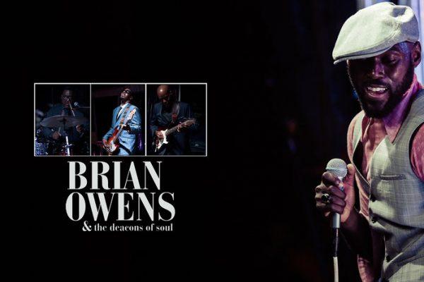 Brian Owens