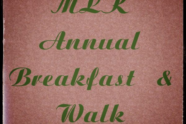 Annual MLK