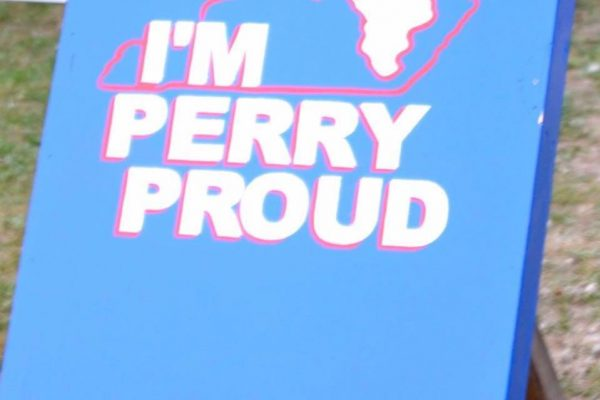 Perry Proud