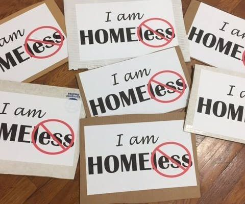 Clark County Homeless Coalition