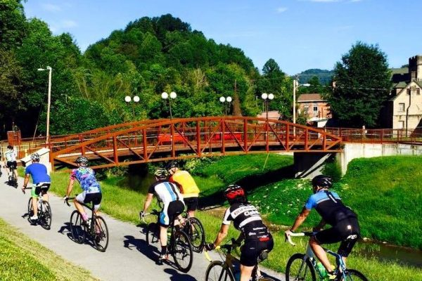 Letcher County Cycling Club
