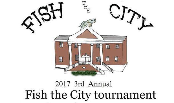 Fish the City