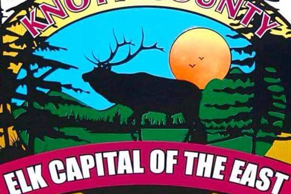 Knott County Tourism Logo