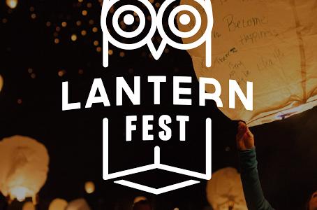 Lantern Festival Logo