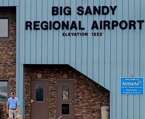 Big Sandy Airport