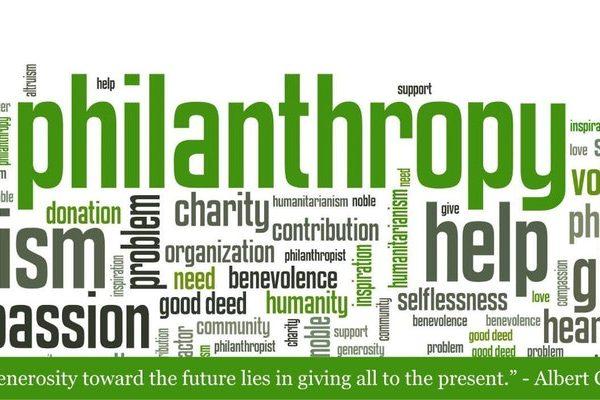 Regional Philanthropy Gathering