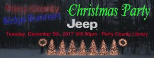 Jeep Party