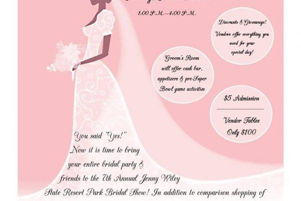 JWT Bridal Show