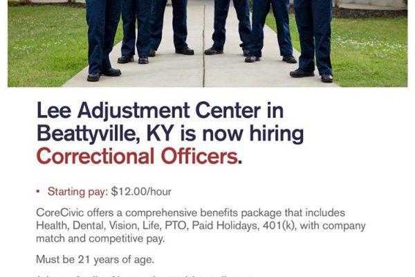Beattyville Jobs