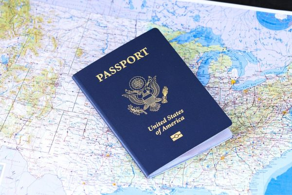 International Travel Informational Meeting
