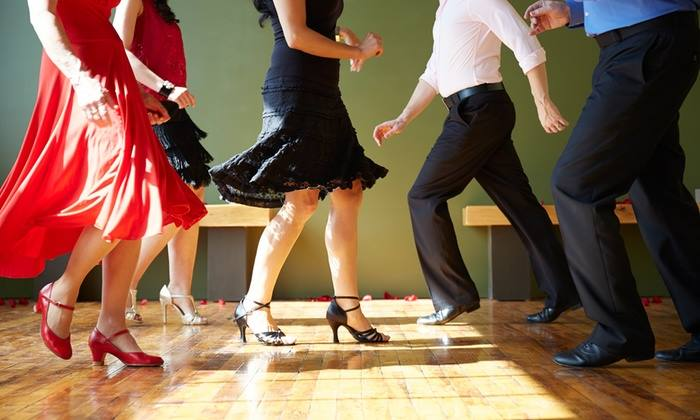Social Dance class offered at HCTC @ HCTC - First Federal Center | Hazard | Kentucky | United States