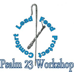 Psalm 23 Workshop - PRAY @ Litt Carr, KY   Littcarr   Kentucky   United States