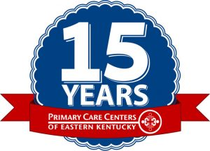 Sponsor - Primary Care Centers of Eastern Kentucky