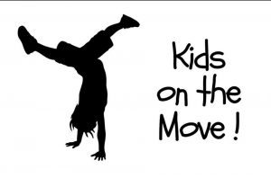4th Annual Kids on the Move! Fall, Food and Fitness Festival @ Perry County Park | Hazard | Kentucky | United States