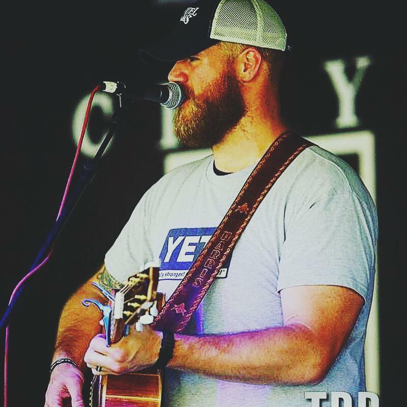 Cory Harris - Live at Jabo's @ Jabo's Coal River Grille | Hazard | Kentucky | United States