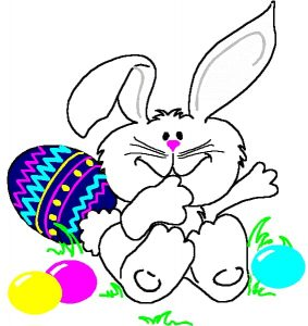 Breakfast With The Easter Bunny @ Jabo's Coal River Grille | Hazard | Kentucky | United States