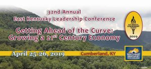 32nd Annual East Kentucky Leadership Conference @ Southeast Kentucky Community & Technical College | Cumberland | Kentucky | United States