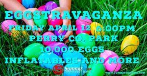 Eggstravaganza @ Perry County Park | Hazard | Kentucky | United States