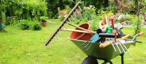 Garden Maintenance Class @ Hindman Settlement School | Hindman | Kentucky | United States