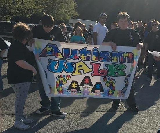 Autism Awareness Advocates Balloon Release & Walk for Awareness @ Whitesburg, Ky | Whitesburg | Kentucky | United States