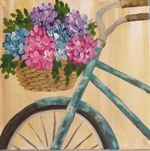 Bringing May Flowers @ Jake's Branch Bingo | Hazard | Kentucky | United States