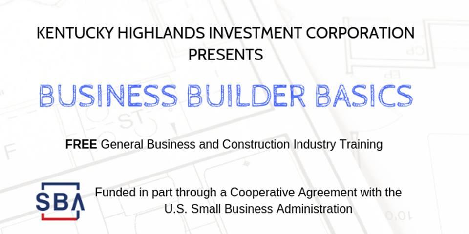 Business Builder Basics - Course 8