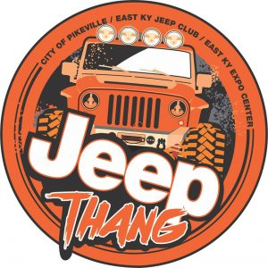 It's a Jeep Thang @ East Kentucky Expo Center | Pikeville | Kentucky | United States