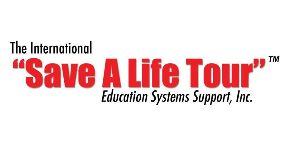 Save A Life Tour @ Perry County Central High School | Hazard | Kentucky | United States