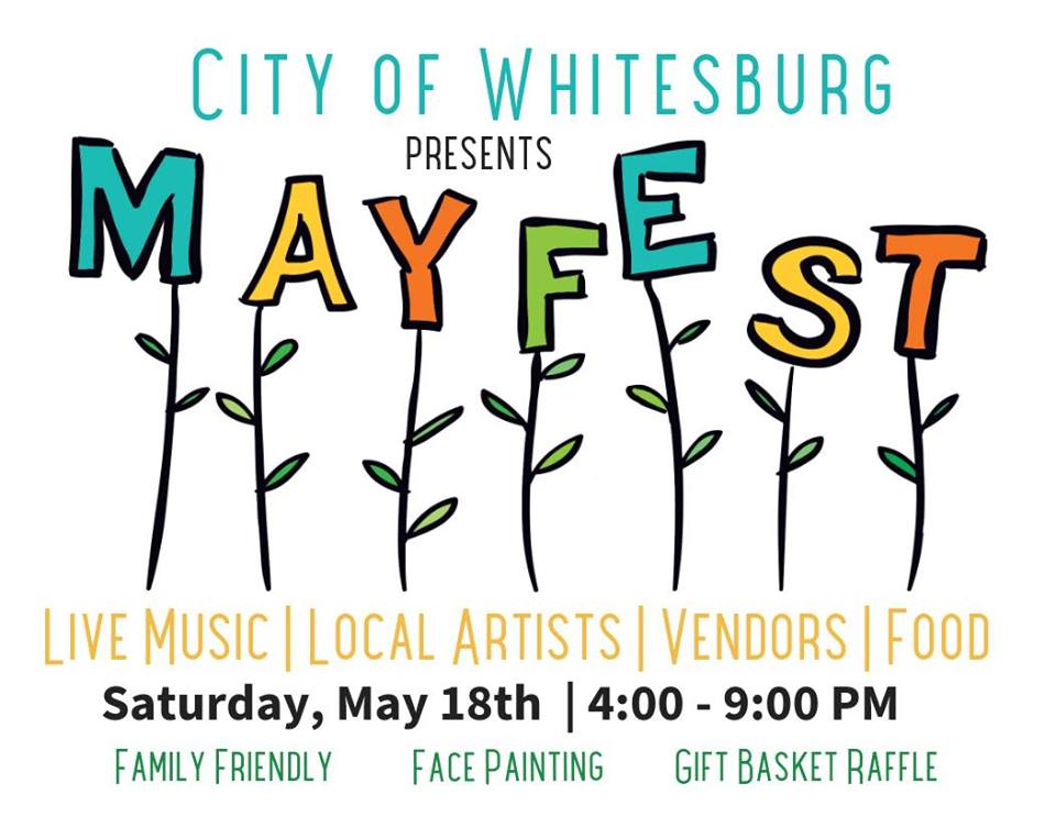 Whitesburg Mayfest 2019 @ Appalshop | Whitesburg | Kentucky | United States