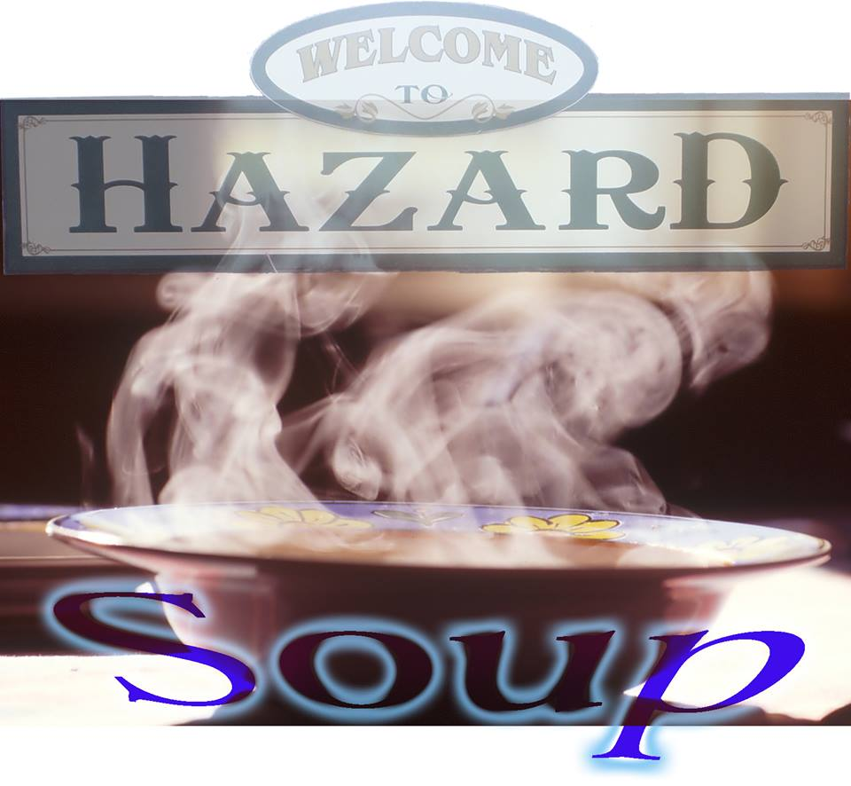 Hazard Soup - InVision @ Triangle Park - Hazard | Hazard | Kentucky | United States