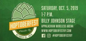 Hoptoberfest Pikeville @ East Kentucky Expo Center | Pikeville | Kentucky | United States