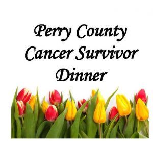 Perry County Cancer Survivor Dinner @ Frontline Ministries | Typo | Kentucky | United States