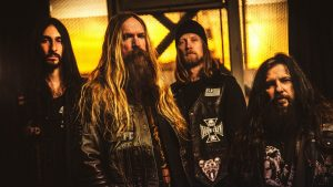 Black Label Society @ Appalachian Wireless Arena | Pikeville | Kentucky | United States