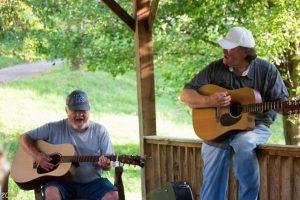 Jammin In The Park - Blackey @ Blackey, KY   Blackey   Kentucky   United States