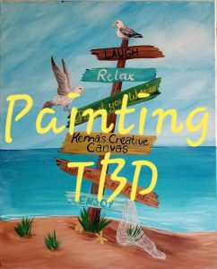 Paint Class - Perry County Public Library @ Perry County Public Library | Hazard | Kentucky | United States