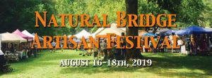 The Folk Project at Natural Bridge Artisan Festival @ Slade, KY | Slade | Kentucky | United States
