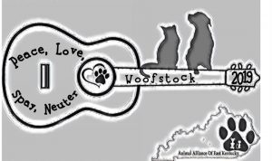 Woofstock 2019 @ Mountain Arts Center | Prestonsburg | Kentucky | United States