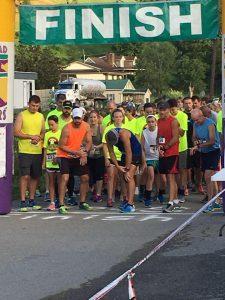 2019 Cameron Hoskins 5K/10K Run/Walk @ Chavies First Church of God   Hazard   Kentucky   United States