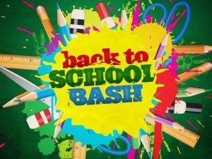 Back to School Bash! @ Second Chance Mission | Hazard | Kentucky | United States