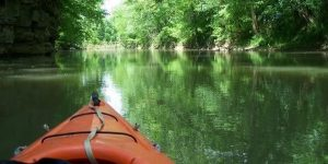 Float The Burg Kayak Tour! @ Riverside Park, Whitesburg | Whitesburg | Kentucky | United States