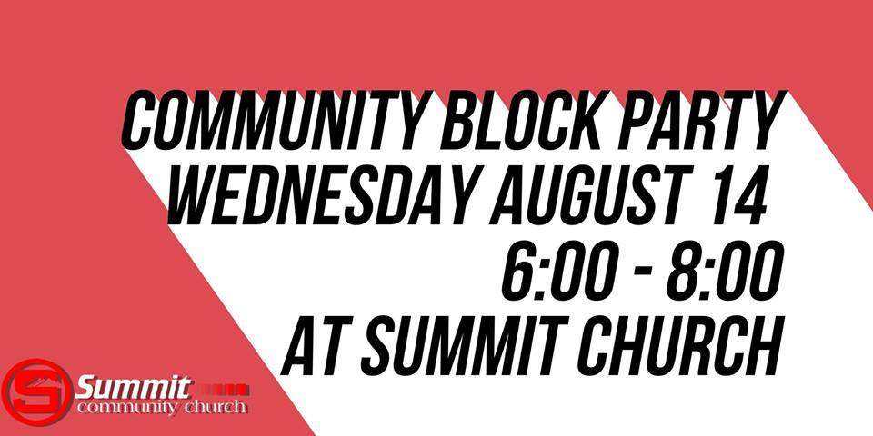 Community Block Party - Summit @ Summit Church - Hazard | Hazard | Kentucky | United States