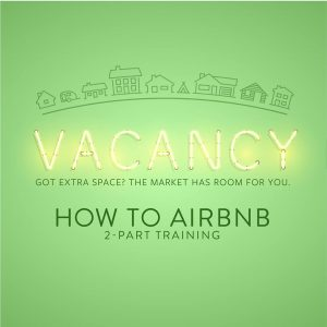 How to Airbnb | 2-Part Class @ pin Big Sandy Area Development District | Prestonsburg | Kentucky | United States