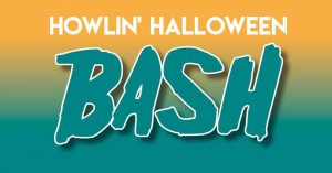 Howlin' Halloween Bash 2019 @ HCTC - First Federal Center | Hazard | Kentucky | United States