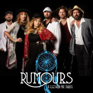 Rumours: A Fleetwood Mac Tribute @ Mountain Arts Center | Prestonsburg | Kentucky | United States