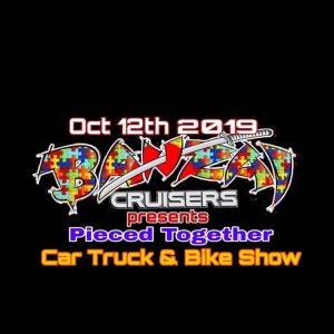 Banzai Cruisers present Pieced Together Show @ Perry County Central High School