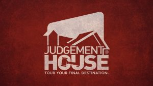 Judgment House @ AB Combs | Combs | Kentucky | United States