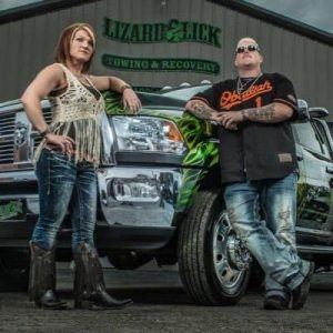 Lizard Lick Towing at the Jenny Wiley Festival! @ Jenny Wiley Festival | Prestonsburg | Kentucky | United States