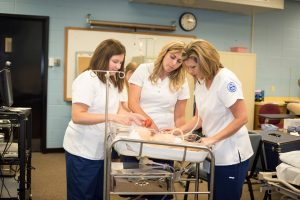 Nursing - Pre-Admission Conference @ HCTC - Lees College Campus | Jackson | Kentucky | United States