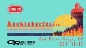 Rocktoberfest 2019 - RRG @ Land of Arches Campground | Campton | Kentucky | United States