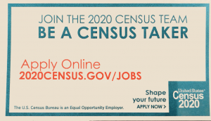 Census Workers Needed - Apply @ Perry County | Kentucky | United States